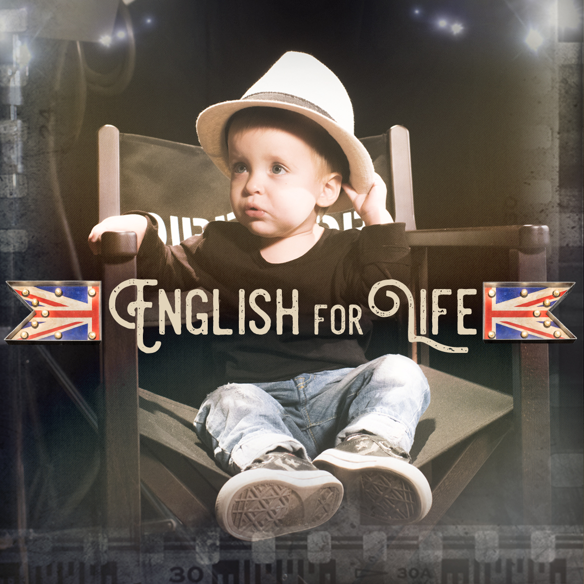 English for Life is the new Kids&Us campaign for the academic year 2017/2018